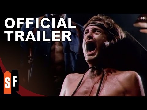 The Serpent and the Rainbow (1988) - Official Trailer