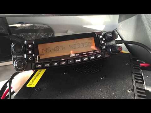 TYT TH-9800 Fixed!