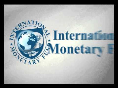 International Monetary Fund broadcasted in Al Arabia Business News
