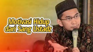 Download BIKIN TERHARU !! Motivasi Kehidupan dari Ustadz Adi Hidayat LC MA 😓
