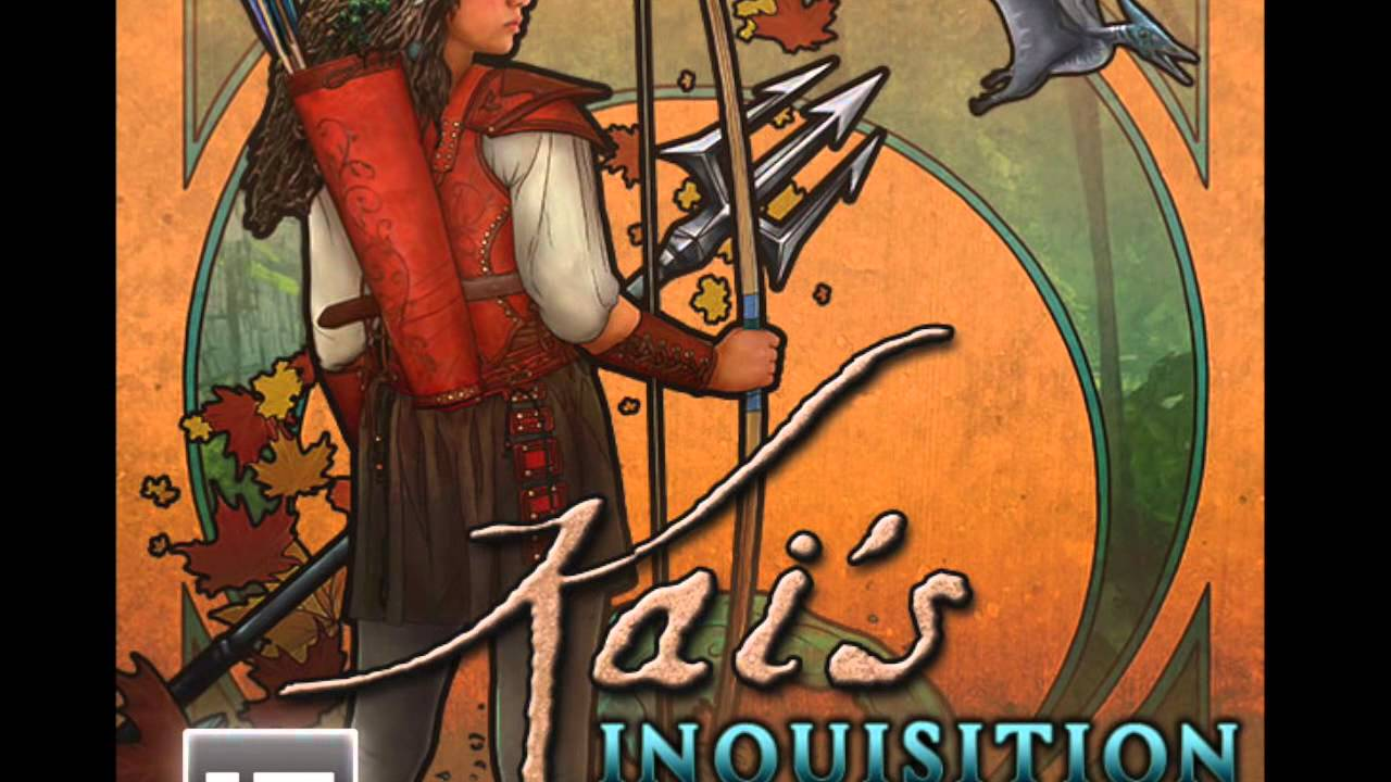 Download Kai's Inquisition: Season 2, Episode 8