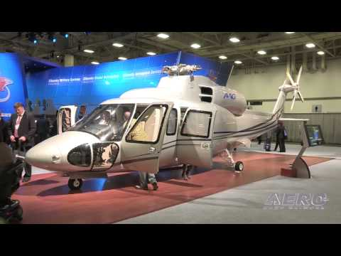 Aero-TV: Sikorsky Aircraft - Designing the Helicopters of th