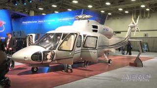 Aero-TV: Sikorsky Aircraft - Designing the Helicopters of the Future