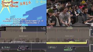 Summer Games Done Quick 2014 - Part 98 - Risk Of Rain