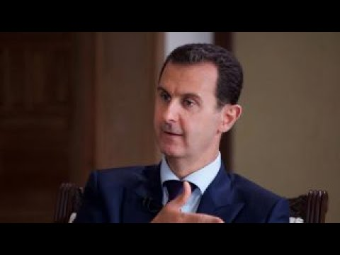 Trump White House warns Assad regime on chemical weapons: Don't do it