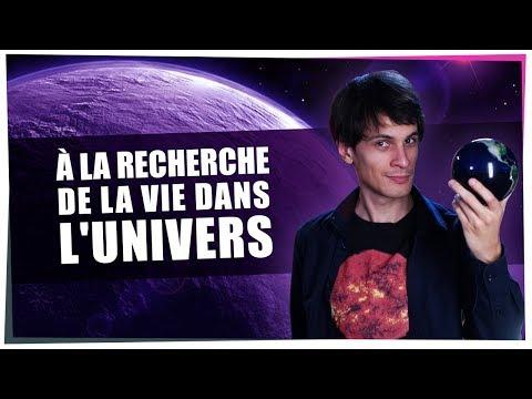 La vie dans l'univers : voir enfin les exoplanètes