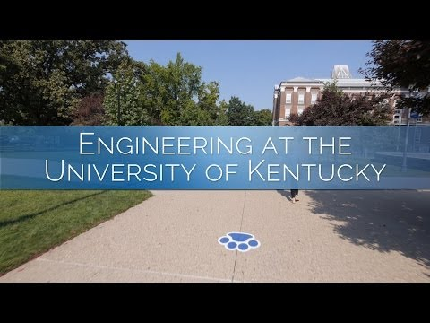 The University of Kentucky College of Engineering