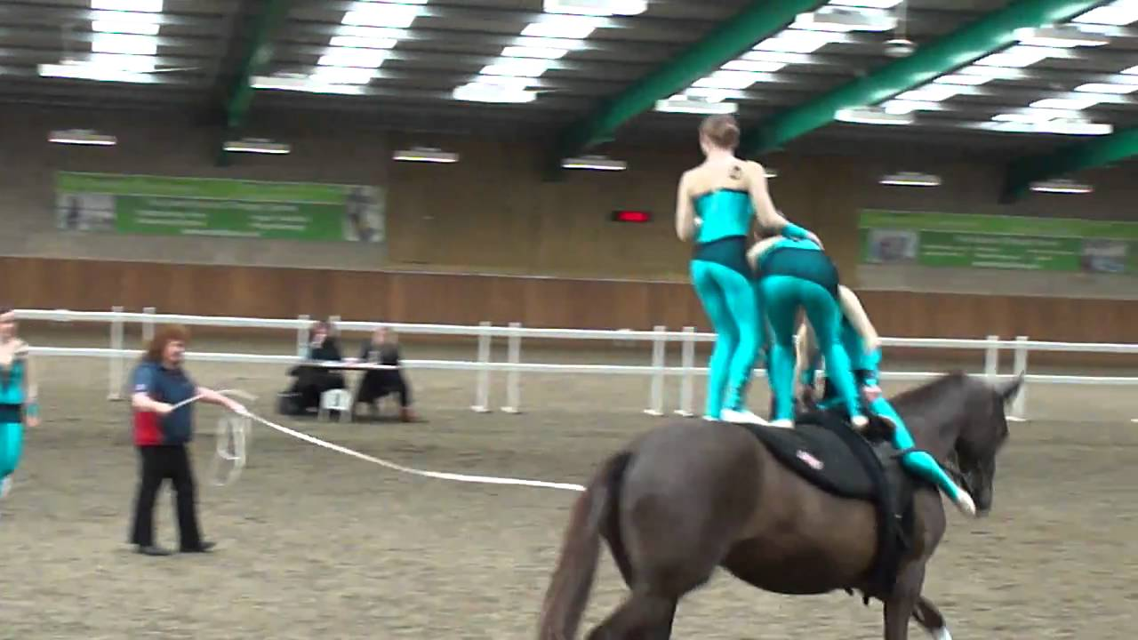 Evs Freestyle At Moulton College Youtube