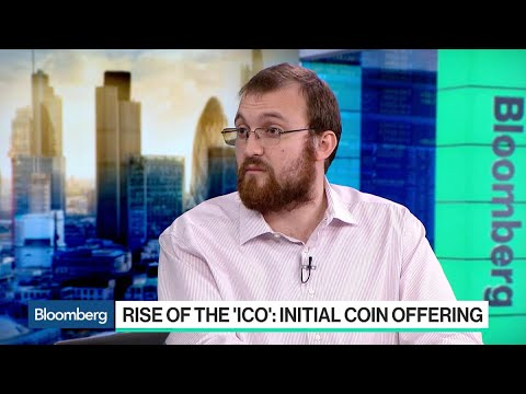 IOHK CEO Hoskinson Sees Bright Future for Bitcoin