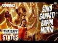 Suno Ganpati Bappa Morya | Whatsapp Status | Judwaa 2 | Varun Dhawan |  Sajid-Wajid | NR All in One Whatsapp Status Video Download Free