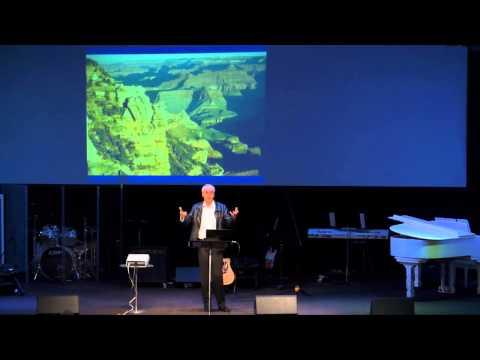 Creation vs Evolution - Dr Carl Wieland