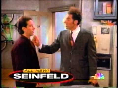 MUST SEE TV 1997 NBC THURSDAY