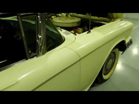 1960 Ford Thunderbird -CALIFORNIA CLASSIC-SAME OWNER OVER 40 YEARS- FOR SALE