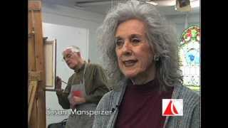Drawing & Painting w/ Susan Manspeizer, ACNNJ