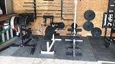 Featured program: garage gym warrior overview youtube