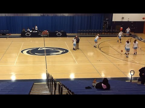 Penn State Beaver Vs. Saint Mary of the Woods College