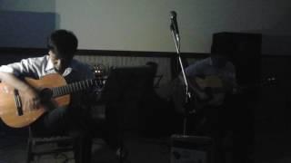Hoà tấu guitar - Domino .