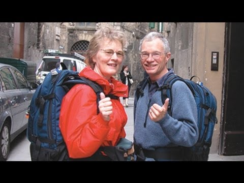 Rick Steves' Lectures : Travel Skills Travel Video