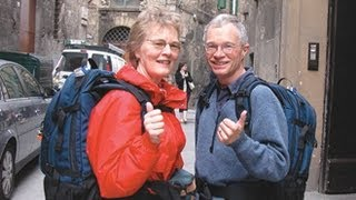 Rick Steves' Lectures : Travel Skills TRAVEL_VIDEO