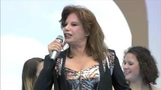 """05.06.2016 Fernsehgarten - Penny McLean """"Lady Bump"""""""