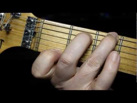 Left Handed Guitar Lessons