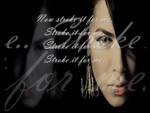 Aaliyah - Rock The Boat with lyrics