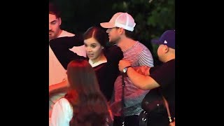 Niall Horan and Hailee Steinfeld compilation (part 3)