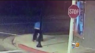 Attack On Woman Caught On Camera Unnerves El Monte Community