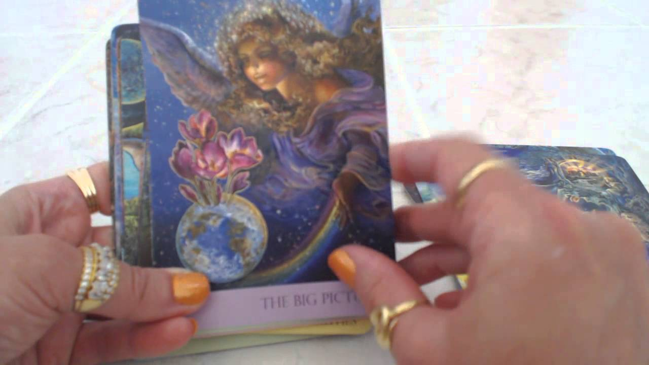 Nature S Whispers Oracle Cards Review