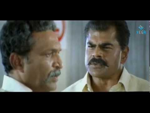 Simhadri Movie - Best Emotional Scene - Ankita, SS Rajamouli