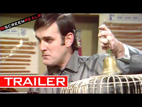 MONTY PYTHON'S FLYING CIRCUS | Complete Series Trailer | Blu-ray Box Set