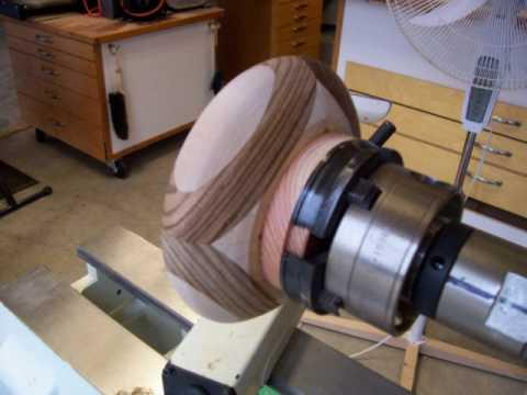 Woodturning Videos Bowls