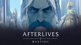 Shadowlands Afterlives: Bastion