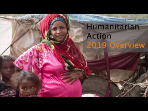 UNFPA Humanitarian Action: 2019 Overview
