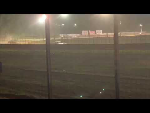 Late models at Georgetown speedway