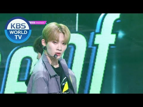 OnlyOneOf (온리원오브) - savanna [Music Bank / 2019.06.14]