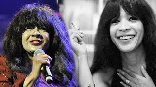 The Life and Sad Ending of Ronnie Spector