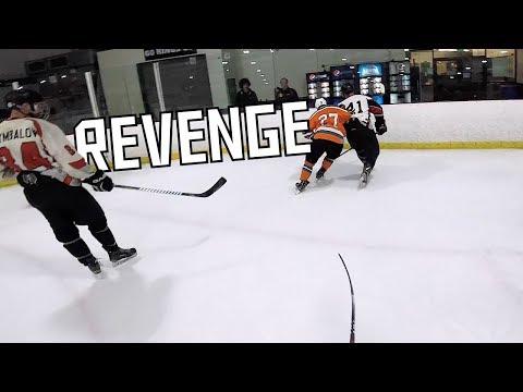 Beer League Revenge