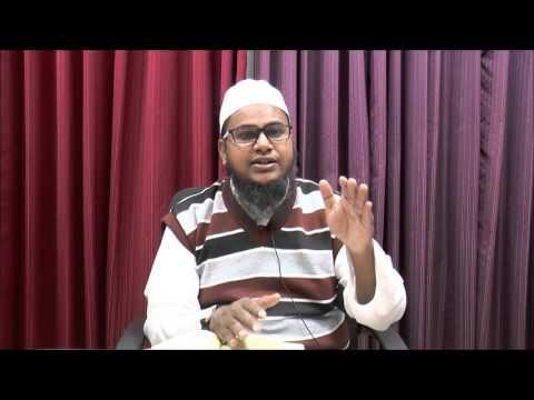 (12.1) Classification of Allah's Attributes  اللہ تعلی کے صفات کے بنیادی اقسام