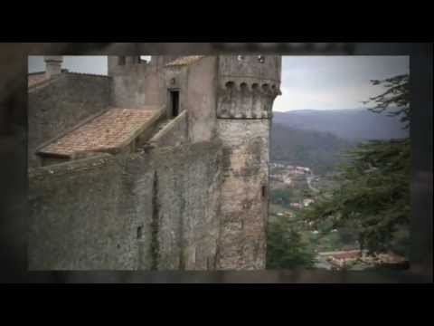 Castles and Lakes with Stefano Rome Tours