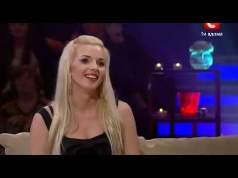 Таня из Симферополя на шоу Анфисы Чеховой (часть 1)