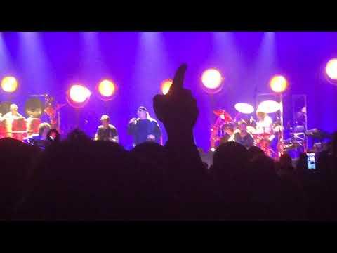 Toto - Mushanga - Live Stockholm 2018