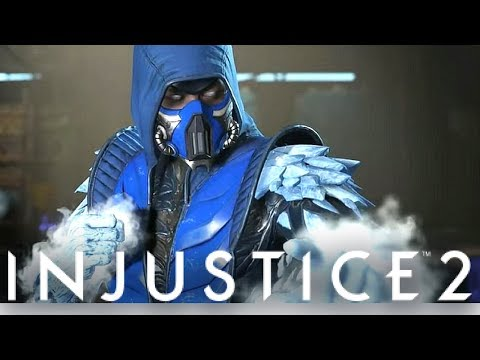 Injustice 2 | 350+ MOTHER BOX OPENING!!! GIVE US SUB-ZERO GEAR!!!!