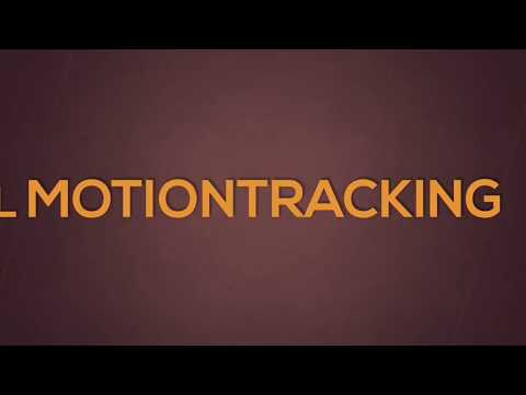 Tracking Group: optical motiontracking