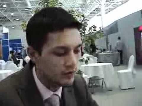 Mikhail An, Ministry of Economic Development, St. Petersburgh Economic Forum, Russia