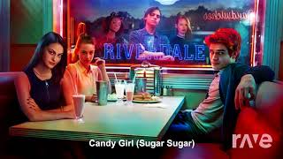 Did i mention candy girl josie and the pussycats & Mitchell hope mashup