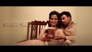 Anusha x Sanjay