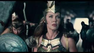 Лига справедливости / Justice League - Трейлер / Trailer (2017)