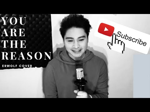 you-are-the-reason-by-calum-scott-cover-by-erwolf|-erwolf-tv-2019