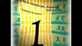 TATA BOX INHIBITORS - Plasmids [Placid Mix].